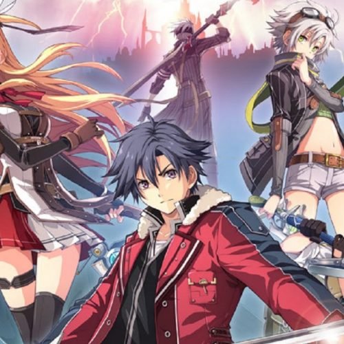 The Legend of Heroes: Trails of Cold Steel II coming September 6