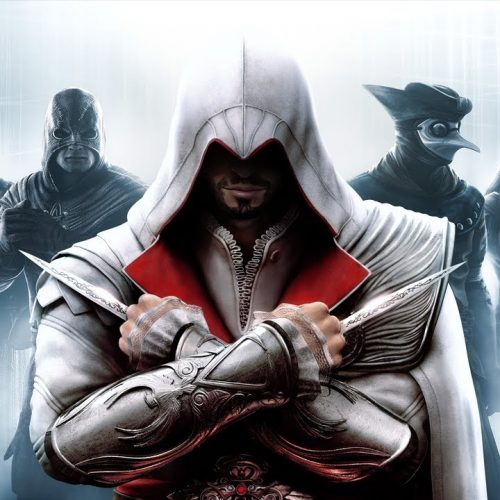 Assassin's Creed: Ezio Collection outed by Korean Game Rating Board
