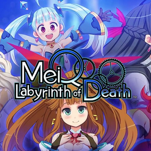 MeiQ: Labyrinth of Death Limited Edition available for pre-order