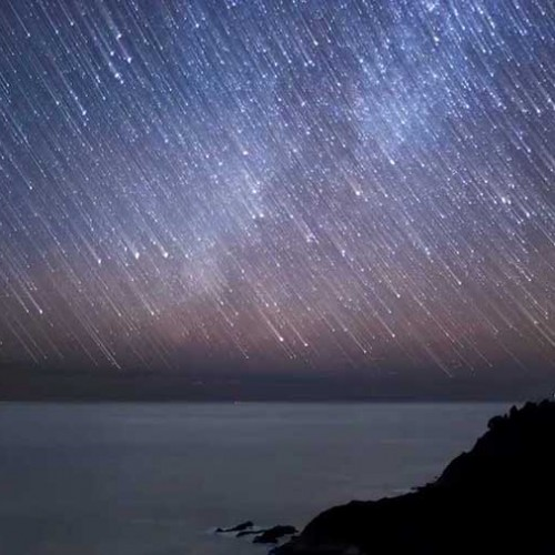 Go outside and check out Perseid's meteor shower!