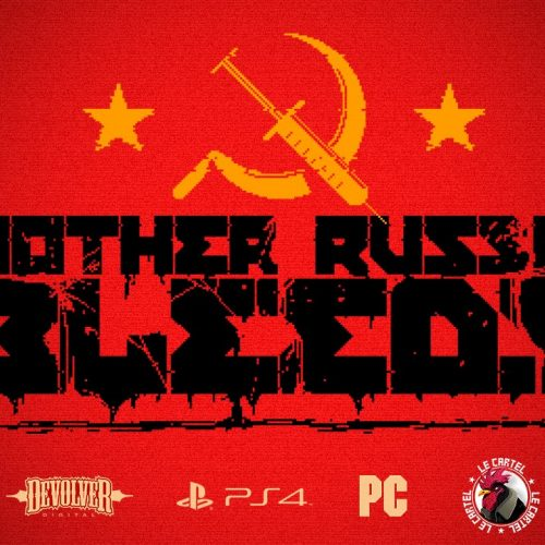 Mother Russia Bleeds: A bit of ultra violence, Russian style