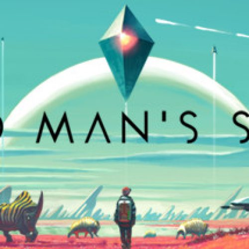 Author John Scalzi can't stop dying in No Man's Sky