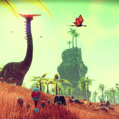 No Man's Sky PC player base drops by 90%