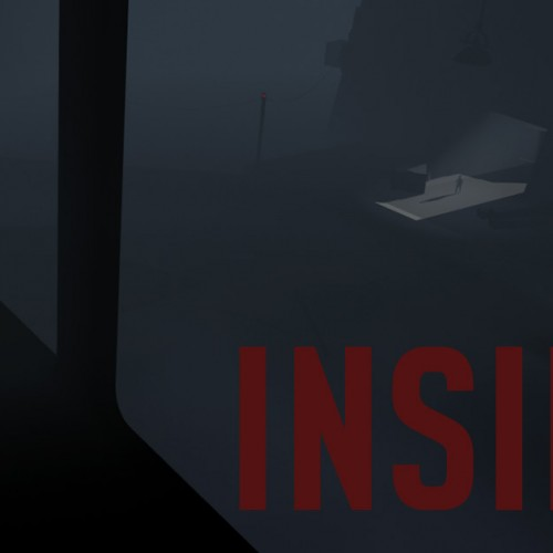 Inside is coming to PS4