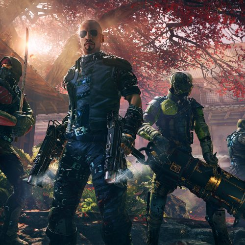 Shadow Warrior 2 gets October release date