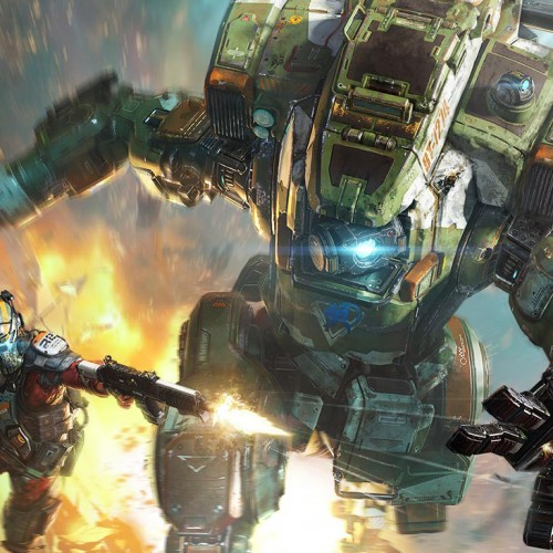 Titanfall 2 will have an 'Open Multiplayer Tech Test'