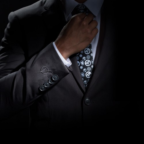 Want to dress classy, but still want to rock your geek wear? Fun.com has you covered!