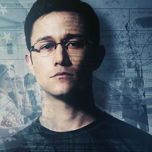 'Snowden Live' coming to theaters on September 14