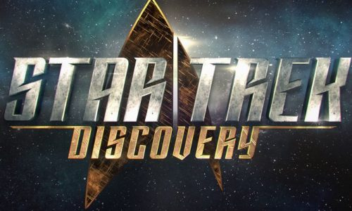 Star Trek Discovery is in production