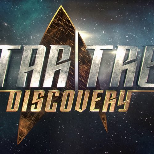 Star Trek Discovery reveals premiere date