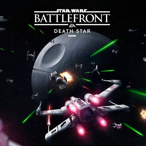 Death Star Battle Station coming to Star Wars Battlefront