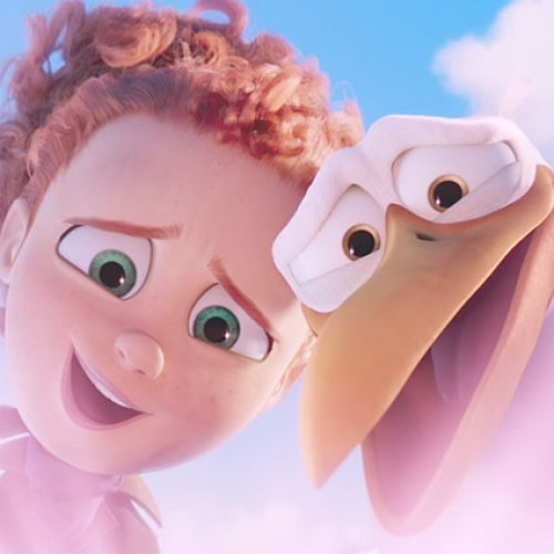 Bring a bundle of joy home with the latest 'Storks' trailer