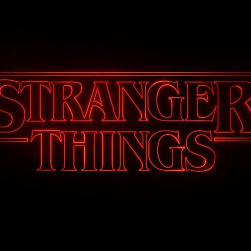 Dark Horse comics gets Stranger Things license