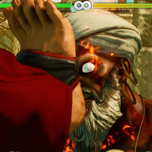 Street Fighter V is finally punishing rage quitters