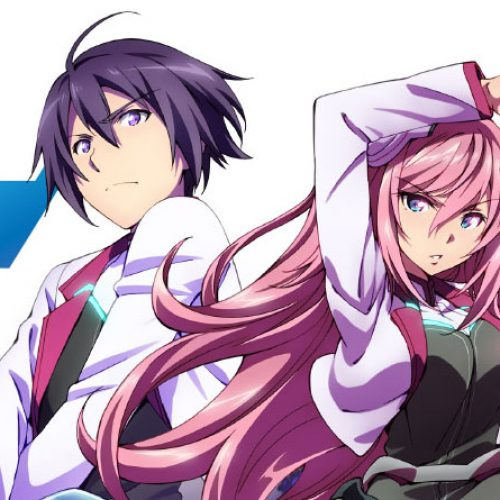 Asterisk War: Phoenix Festa PS Vita Review