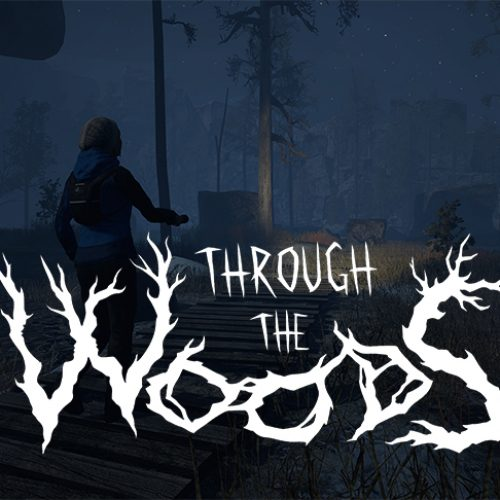 Can you survive a trip 'Through the Woods'? (PC review)