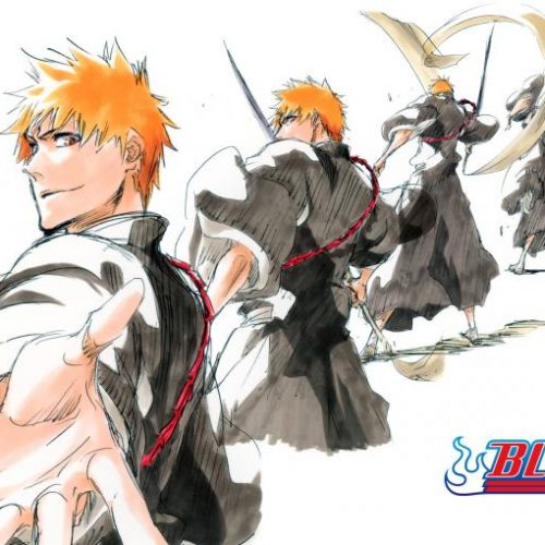 Bleach to get a live-action movie