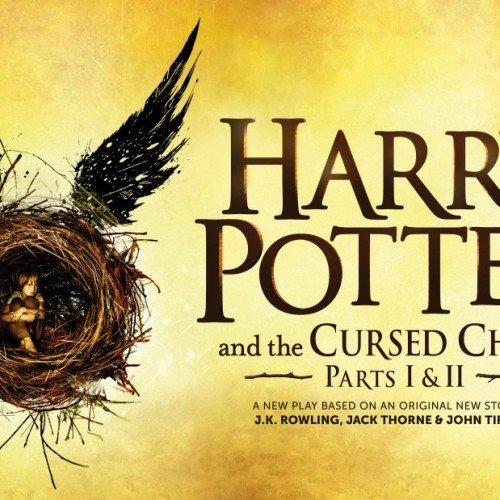 A look into Harry Potter and The Cursed Child