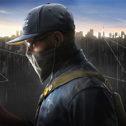 Ubisoft patches Watch Dogs 2 after gamer was banned over sharing nudity