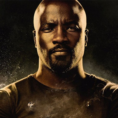 Luke Cage is getting a second season? Sweet Christmas!
