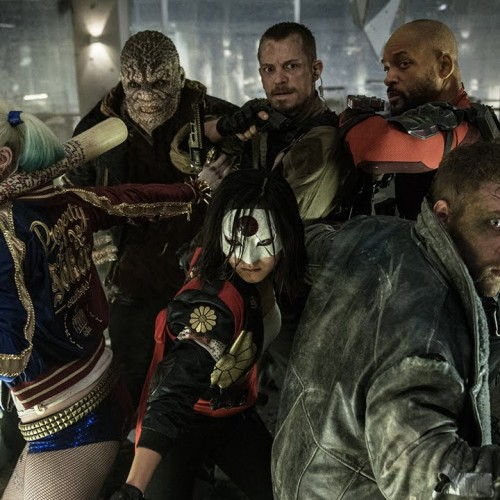 Interview with the villain of Suicide Squad (spoilers)