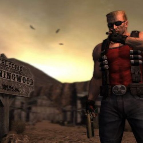 Always bet on the Duke: New Duke Nukem game to possibly be announced