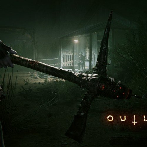 Outlast 2 delayed to early 2017