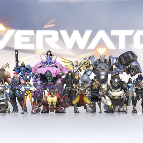Overwatch League moves forward with city-based teams