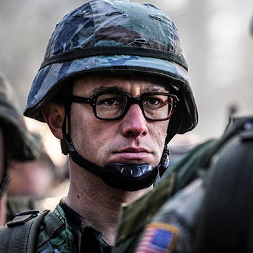 'Snowden' star Joseph Gordon-Levitt joins the 'Snowden Live' one-night event