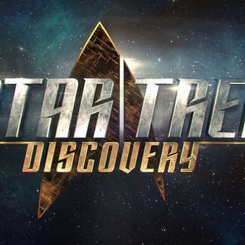 The Star Trek: Discovery theme music pays homage to the original