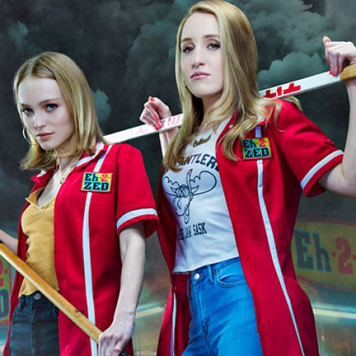 Yoga Hosers Review