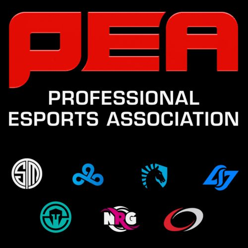 Professional eSports Association announced