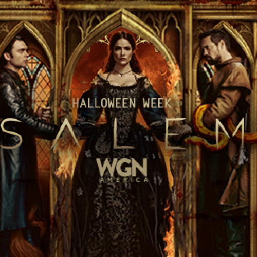 Salem releases new poster 'Everything in Salem has gone to hell'