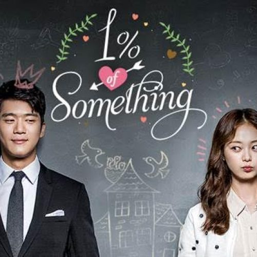 DramaFever premieres new K-Drama 'One Percent of Something'