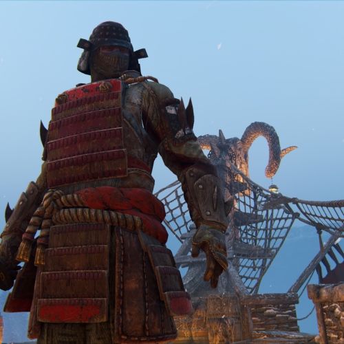For Honor: Cutting in to the Closed Alpha