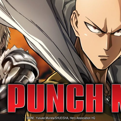 One-Punch Man anime has been confirmed for a second season