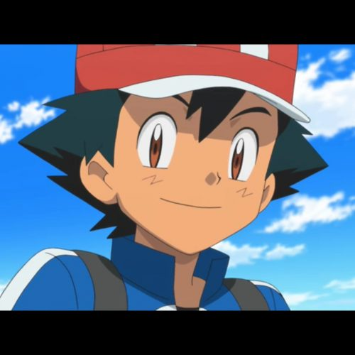 Ash finally goes to school in new anime!