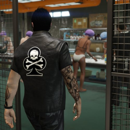 Rockstar adds BIKERS to new GTA Online update