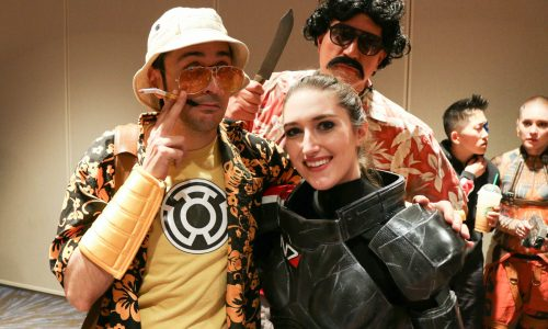 What it's like to be an attendee at Dragon Con