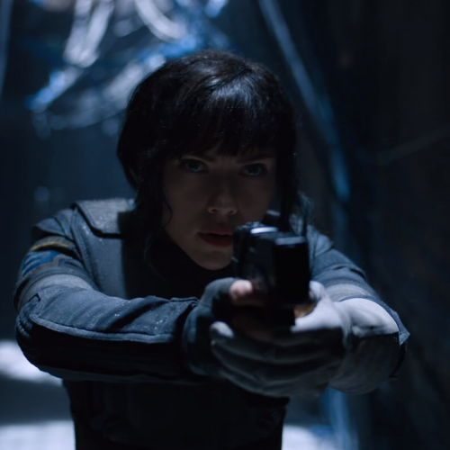 Ghost in the Shell's new teaser videos set the tone and feature Beat Takeshi