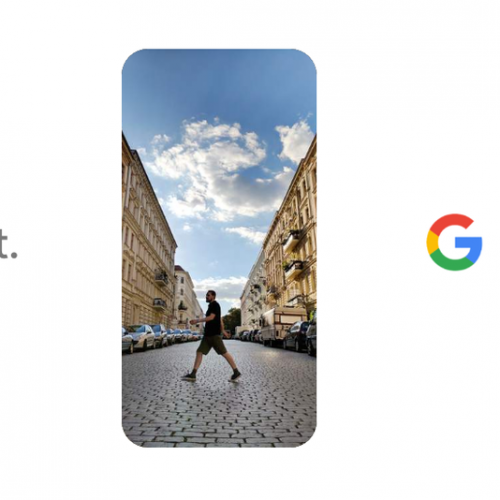 Google set to announce its own phone October 4