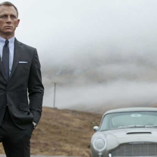 Daniel Craig offered huge sum for two more Bond films