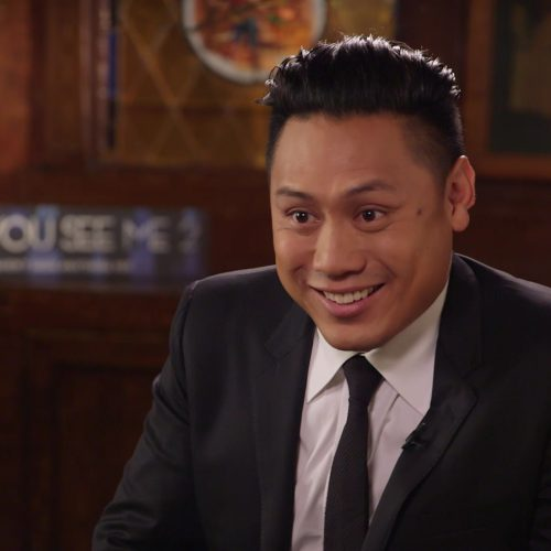 Now You See Me 2 interview with Jon M. Chu and Keith Barry (video)
