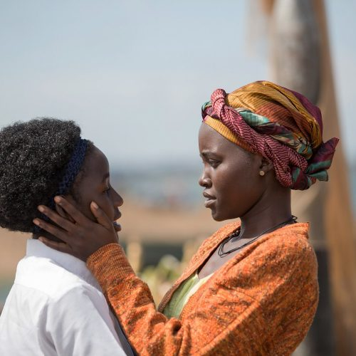 Disney's Queen of Katwe has all the right moves for a checkmate (review)
