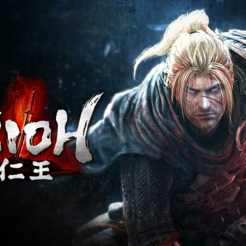 New Nioh gameplay trailer revealed