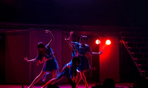 Perfume travels to US with 2nd tour -Cosmic Explorer-