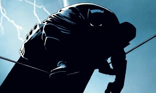 Exclusive Frank Miller Panel from Boston Comic Con 2016