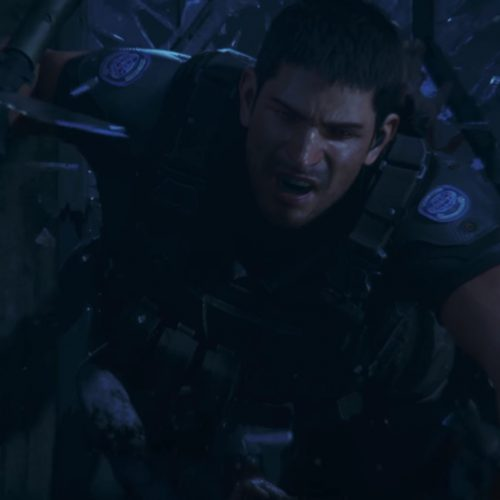 New Resident Evil: Vendetta CG movie trailer is here!
