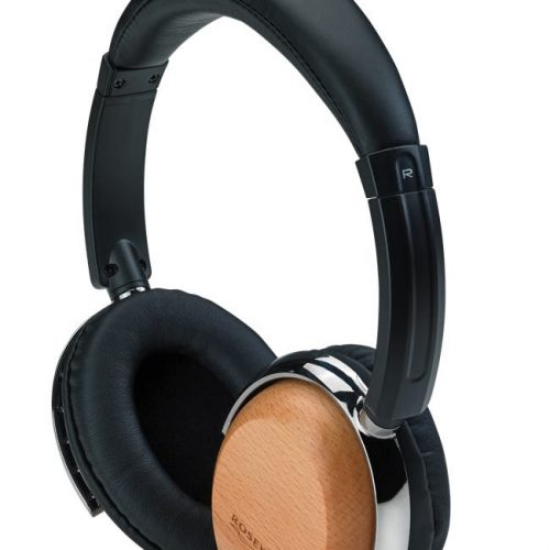 Rosewill Prelude Over Ear Headphones (review)