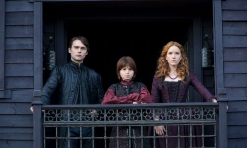 Salem's third season returns with more gore, horror, and twisted plots